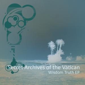 secret archives of the vatican + tatva kundalini set