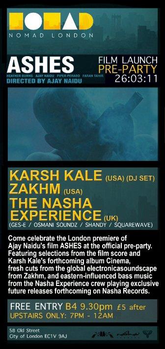 karsh kale | WE HAVE MOVED TO NADABRAHMA CO UK