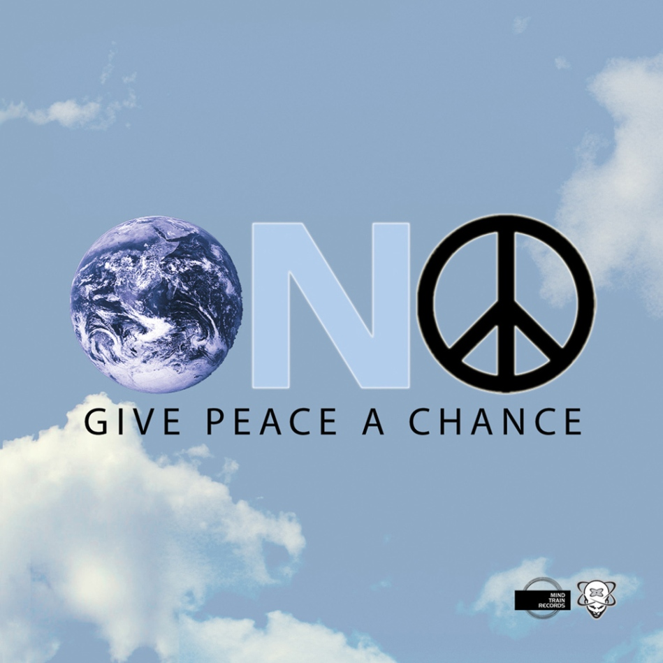 ONO Give Peace a Chance